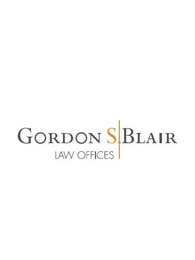 Gordon S. Blair Law Offices
